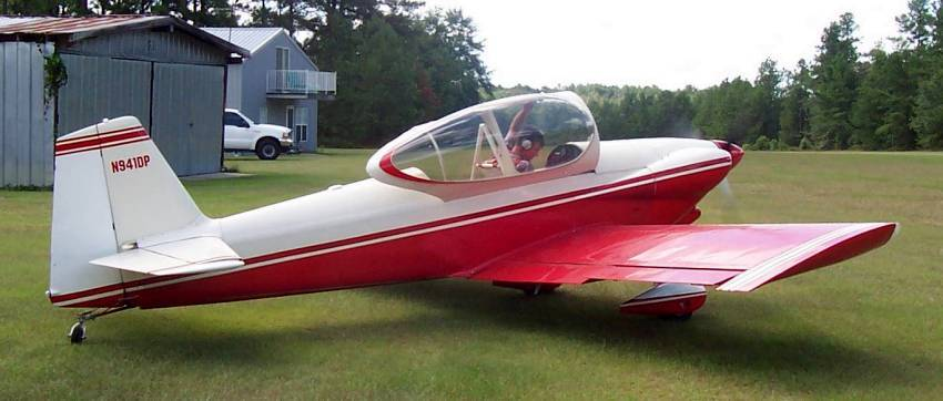 1994 RV-4 for sale